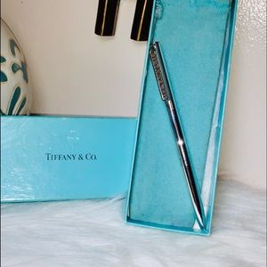 💯 TIFFANY STERLING SILVER PEN 💯